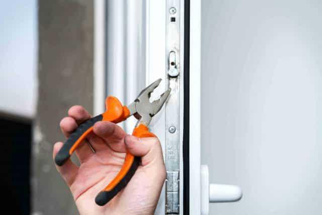 Ako nastaviť okno na zimný režim