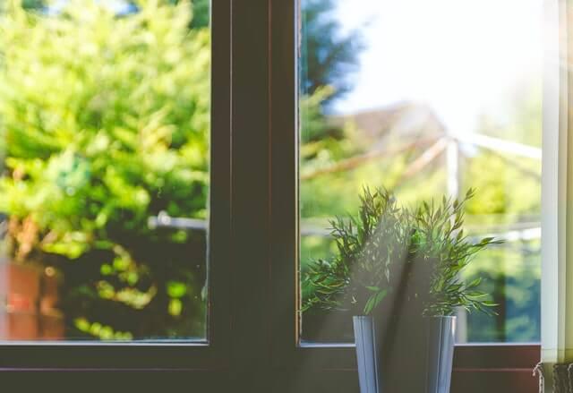 Ako nastaviť plastové okno